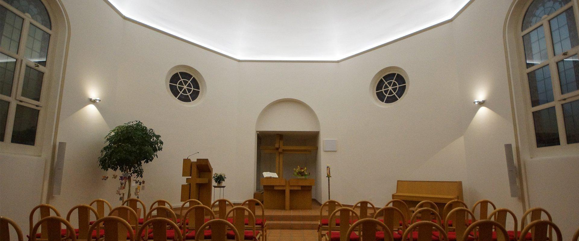 Reformierte Kirchengemeinde Stein