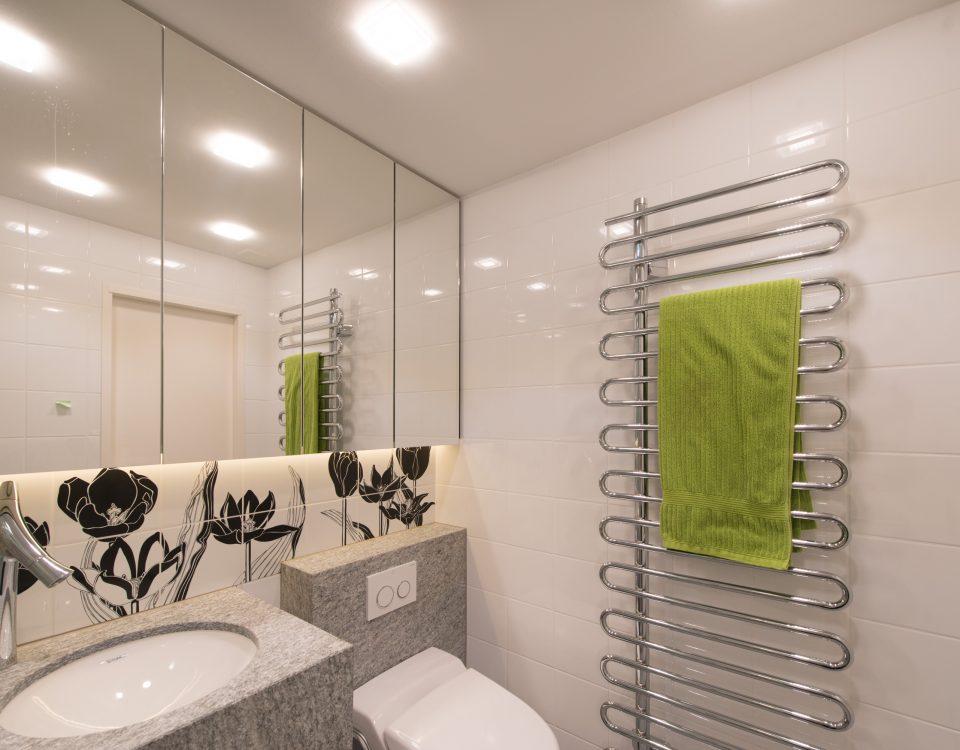 Modul Q 36 Badezimmer